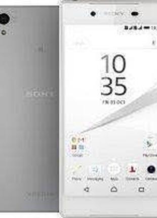 Sony Xperia Z5 Dual E6633 White