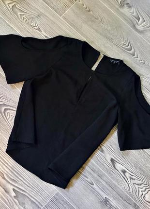 Блуза от top shop