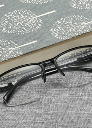 Очки для коррекции зрения +2.5 диоптрии