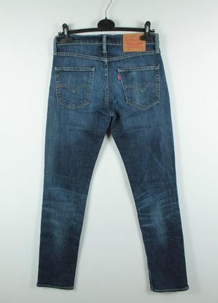 Оригинальные зауженные джинсы levis 511 slim fit jeans