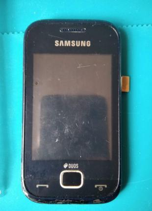 Samsung GT-C3312(модуль)