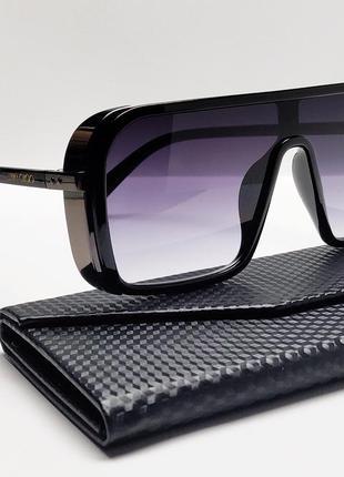 Солнцезащитные стильные женские очки