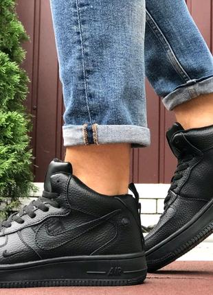 Мужские зимние кроссовки Nike 10027