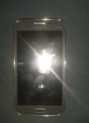 Samsung galaxy GT 18552