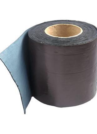 Ремонтная метализированная битумичная лента (ширина 100/150/300мм