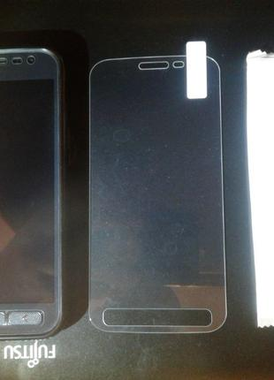 Защитная плёнка, стекло или чехол для Samsung Galaxy Xcover 4,...