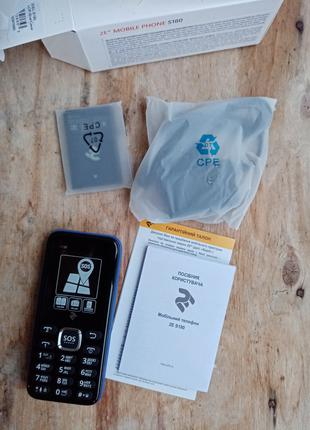 Новый гарантия телефон 2E S180 DS 2 sim MP3 microSD FM н смартфон