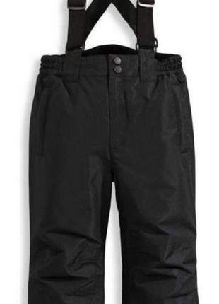 Зимний комбинезон. полукомбинезон. теплые штаны