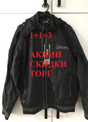 Новая куртка весна/осень emt с этикетками торг