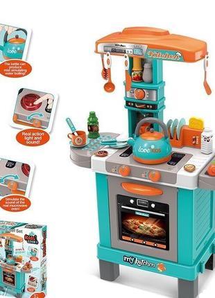 Игровой набор, кухня детская KidsChef