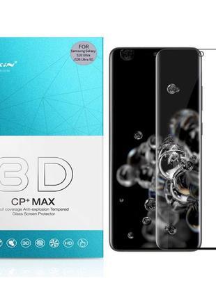 Стекло Nillkin 3D Samsung Galaxy S8 S9 S20 Note 20 Ultra M51 M31s