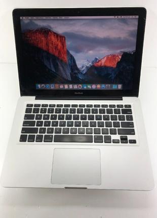 "Apple MacBook Aluminum Late 2008 13"" A1278 4/160 Gb Nvidia 9400M"