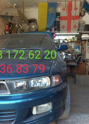 Кузовной ремонт, сварочные услуги
