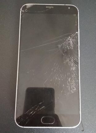 Meizu MX5 серий (битий)