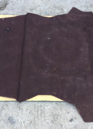 ваз ковер багажника коричневый оригинал 2108