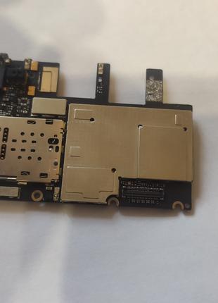 Материнська плата Lenovo vibe S1 (s1a40) 3/32gb.Оригінал