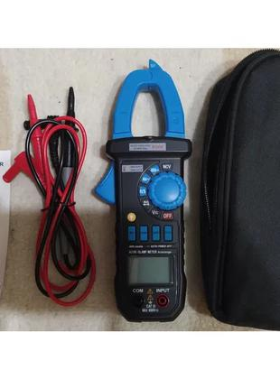 Клещи токовые профисональные BSIDE ACM03 Plus