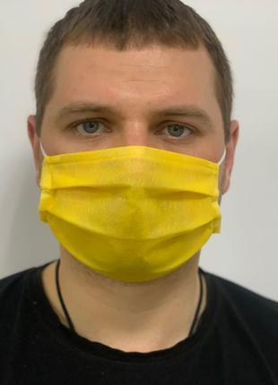 Защитные маски для лица, не медицинские