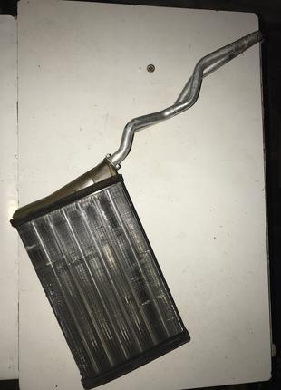 Радиатор печки (климата) Опель Омега Б (оригинал -GM)