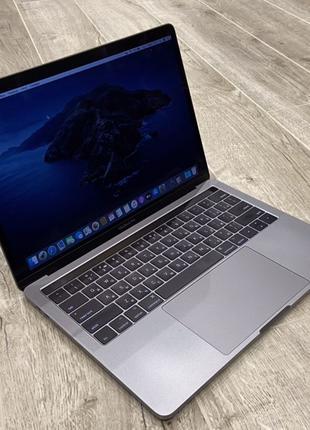 """Apple Macbook Pro 13"""" 2017 A1706 Touchbar i5-3.1GHz 8гб 256SSD..."""