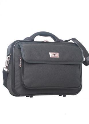 Кейс большой,дипломат,портфель деловой,сумка для ноутбука,доку...