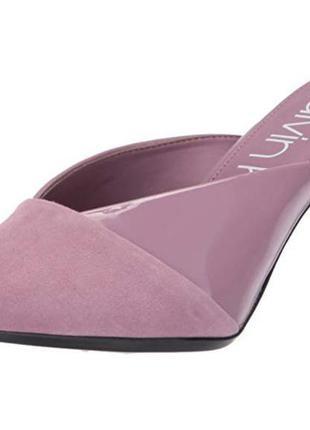 Туфли женские Calvin Klein, размер 41,5