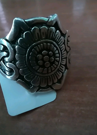 Кольцо AjoJewel 19 размер
