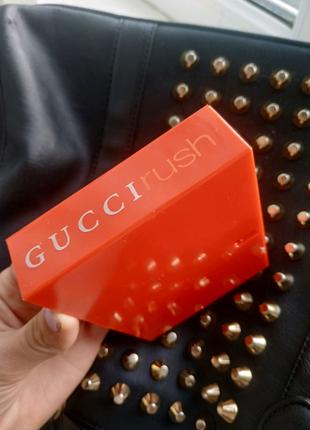 Gucci Rush 100ml туалетная вода