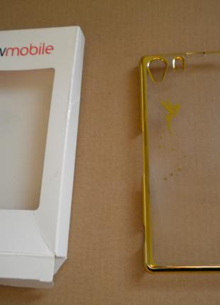 Чохол пластиковий Kwmobile чехол для Sony Docomo Xperia Z1 SO-01F