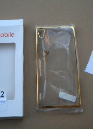 Чохол пластиковий Kwmobile чехол для Sony Xperia Z3