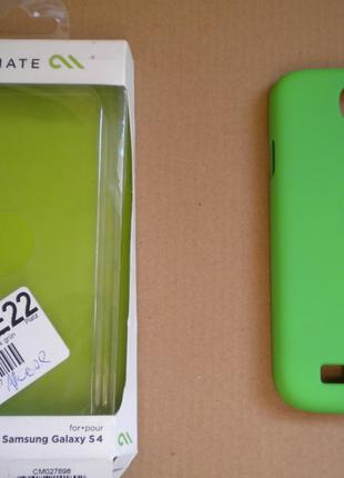 Чохол Case Mate Samsung Galaxy S4 чехол
