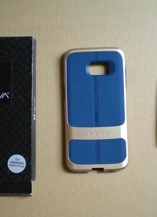 Чехол Vena Vallure для Samsung Galaxy S7 Edge чохол