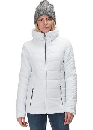 Курточка stoic, гранатового цвета, новая, оригинал, пролет