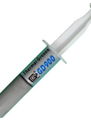 Термопаста GD900 30г, шприц