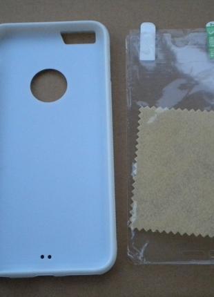 Чохол iPhone 6 Plus 6s Plus чехол-прилипалка