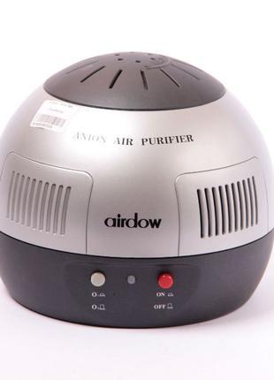 Ионизатор + очиститель воздуха Airdow ADA 388