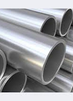 Трубы круглые алюминиевые АД31 Т5