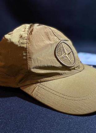 Кепка hat stone island оригинал