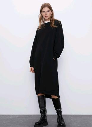 Платье кежел Zara,S