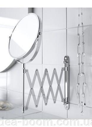 ФРЭКК Зеркало увеличительное , нержавеющая сталь