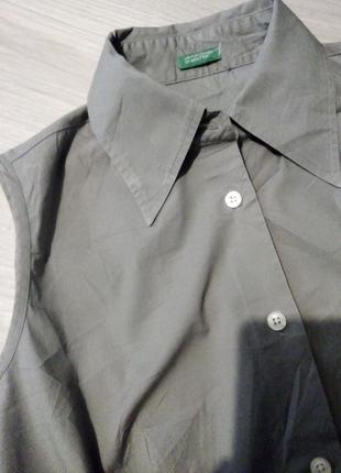 Рубашка без рукав