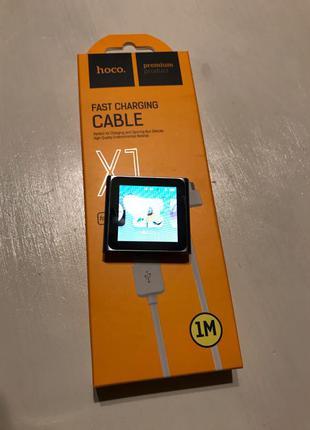 Apple iPod Nano 6 поколение память 8GB
