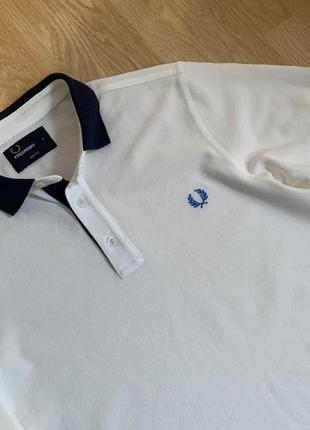 Fred perry polo shirt поло