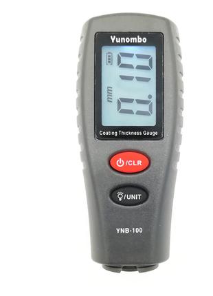 Толщиномер краски Yunombo YNB-100 В прокат/оренда