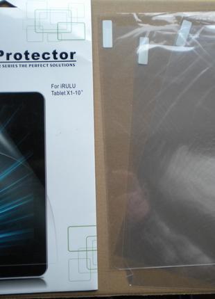 Набір 3 шт. Захисна плівка для Lenovo ThinkPad X1 защитная пленка