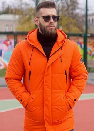 Куртка Зима 2020-2021