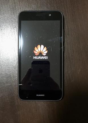 Смартфон HUAWEI Y3 2017 (CRO-U00) DualSim