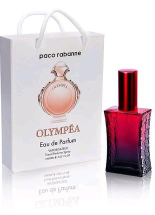 Paco Rabanne Olympea ( Пако Раббане Олимпия) в подарочной упаковк