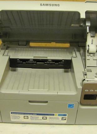 МФУ лазерный Самсунг 3400 с картриджем