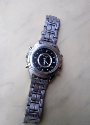 Часы с mp3 плеером наручные часы